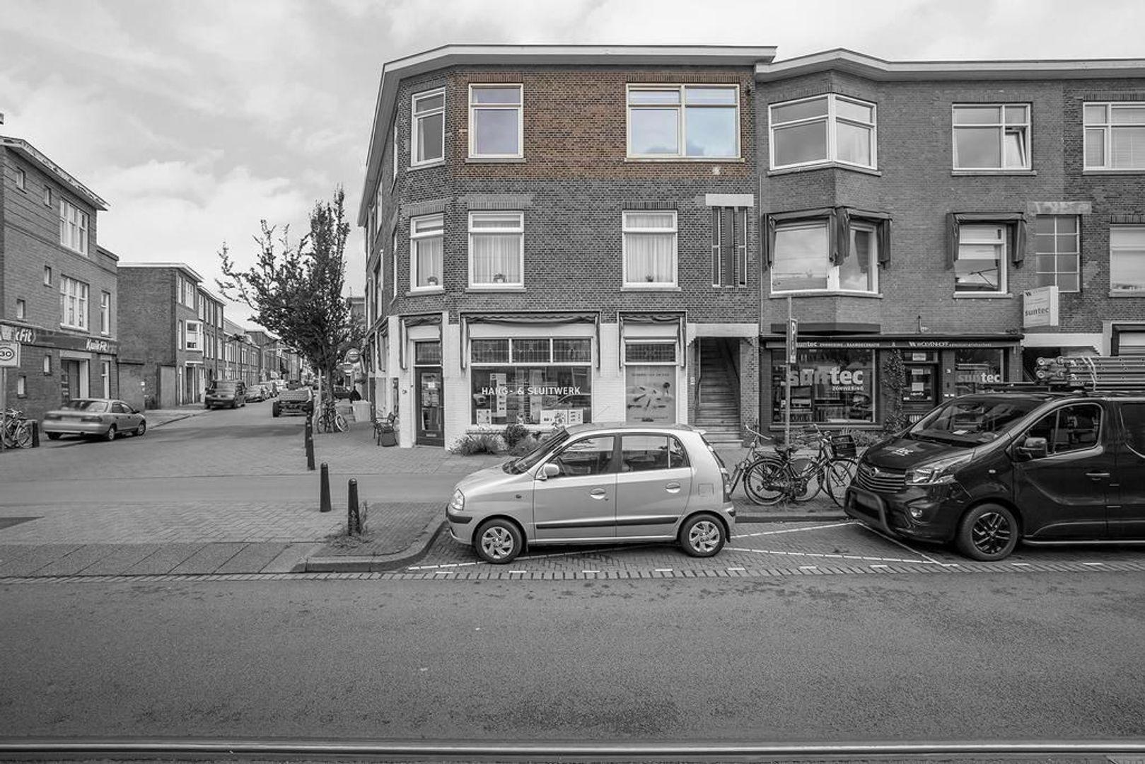 Juliana van Stolberglaan 234, Den Haag foto-2