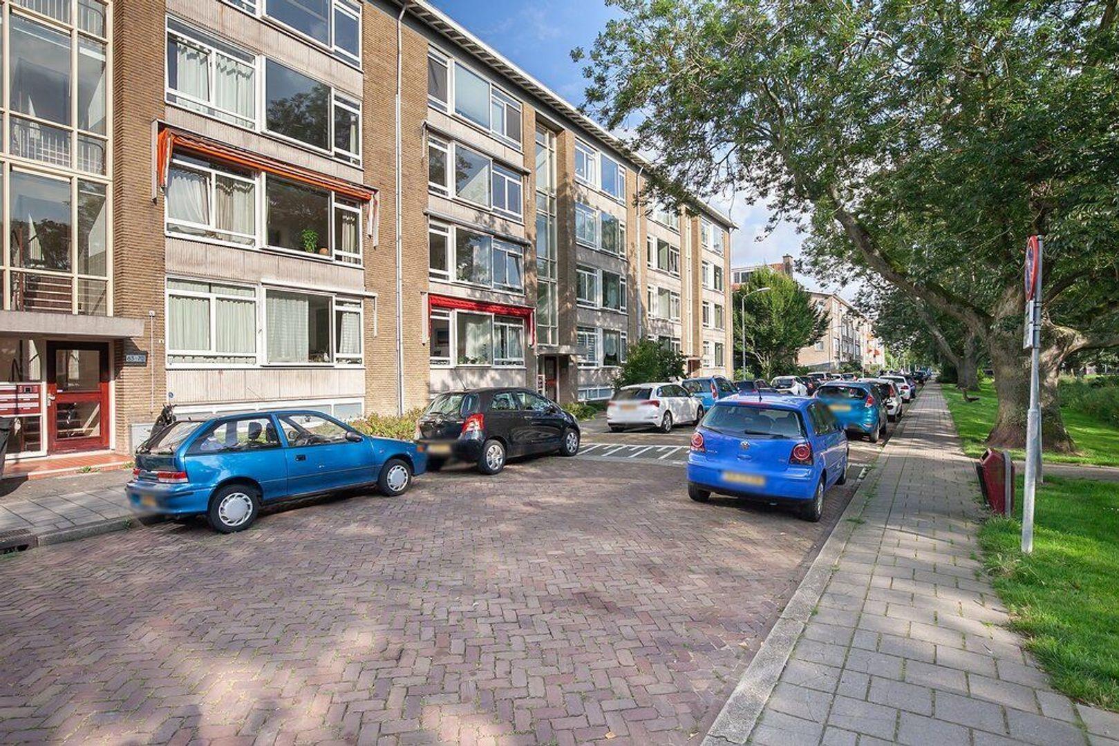 Aart van der Leeuwkade 60, Voorburg foto-31