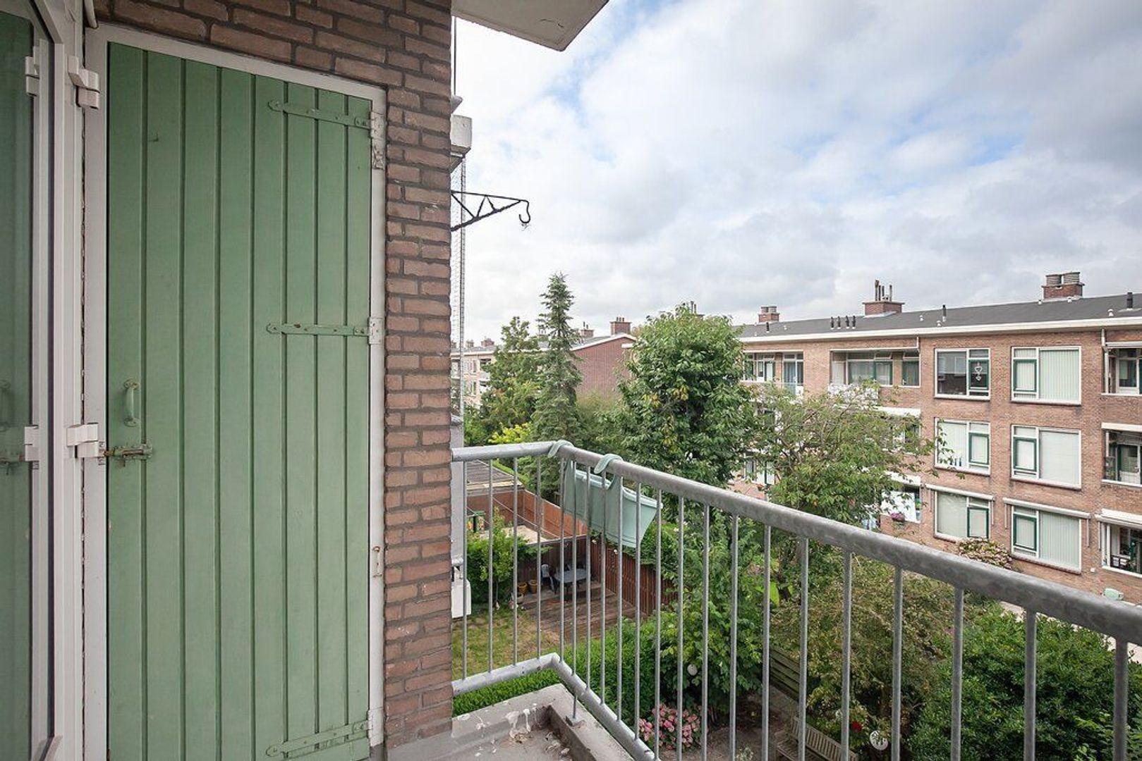 Aart van der Leeuwkade 60, Voorburg foto-27