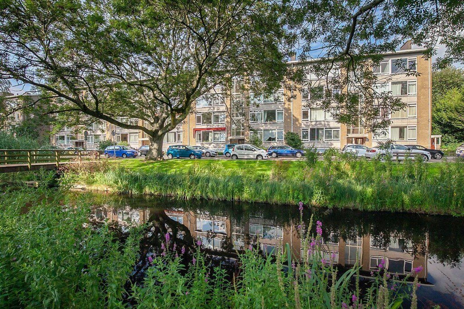 Aart van der Leeuwkade 60, Voorburg foto-36