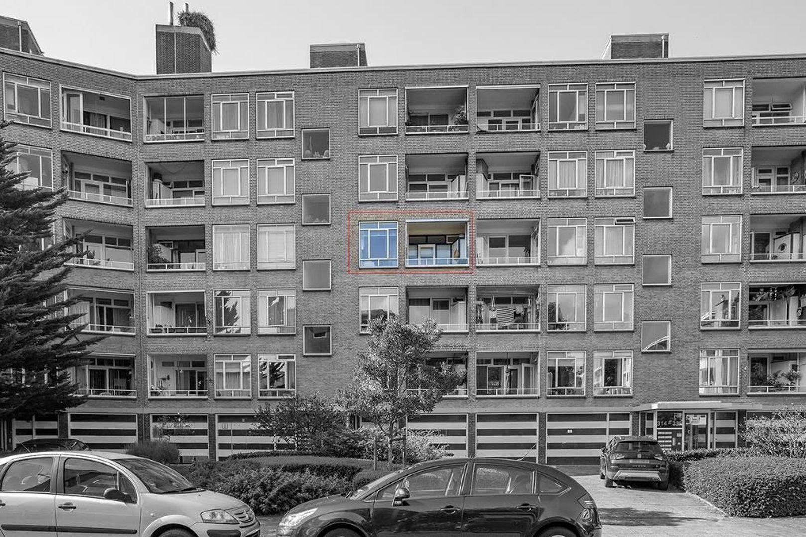 Smaragdhorst 300, Den Haag foto-4