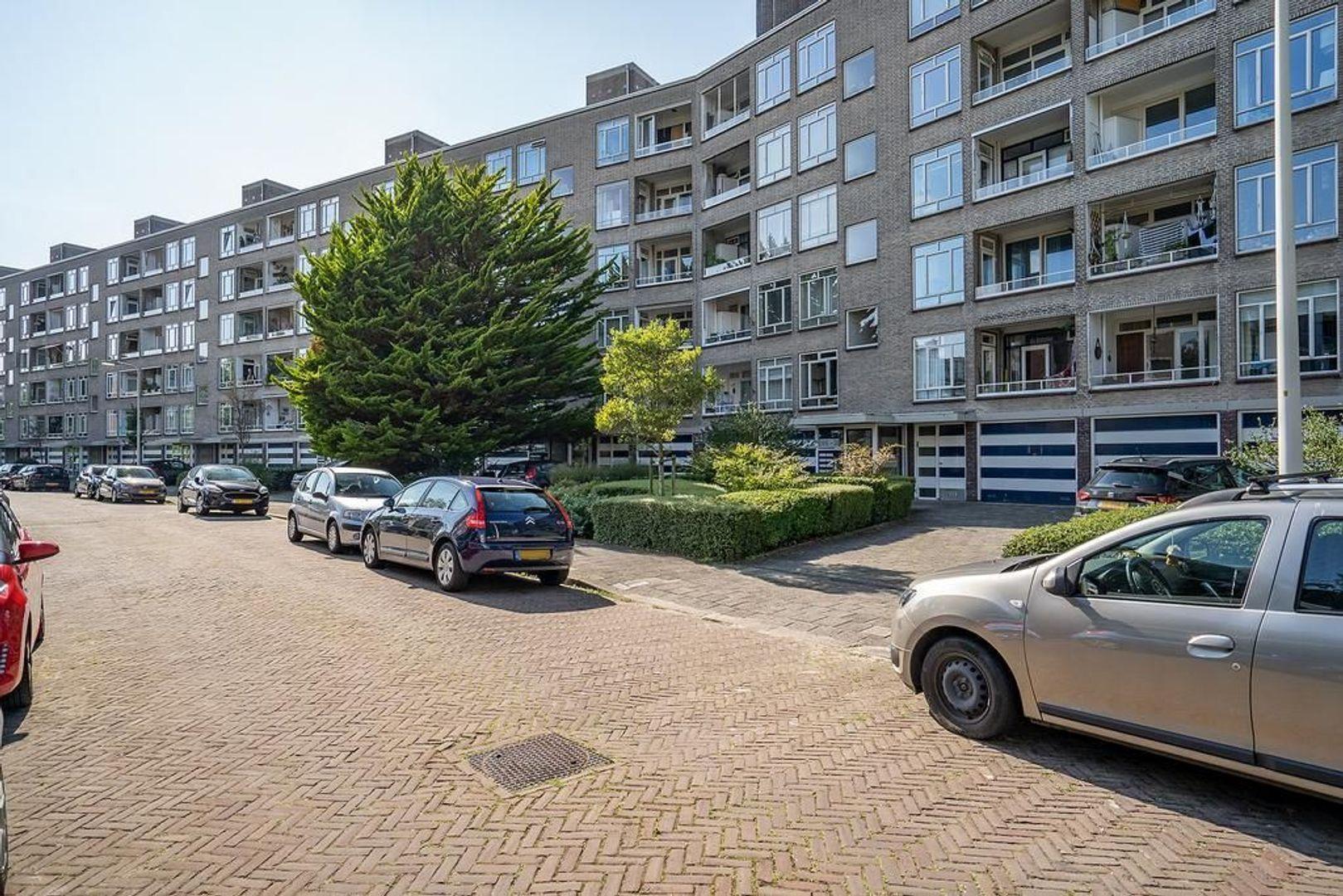 Smaragdhorst 300, Den Haag foto-24