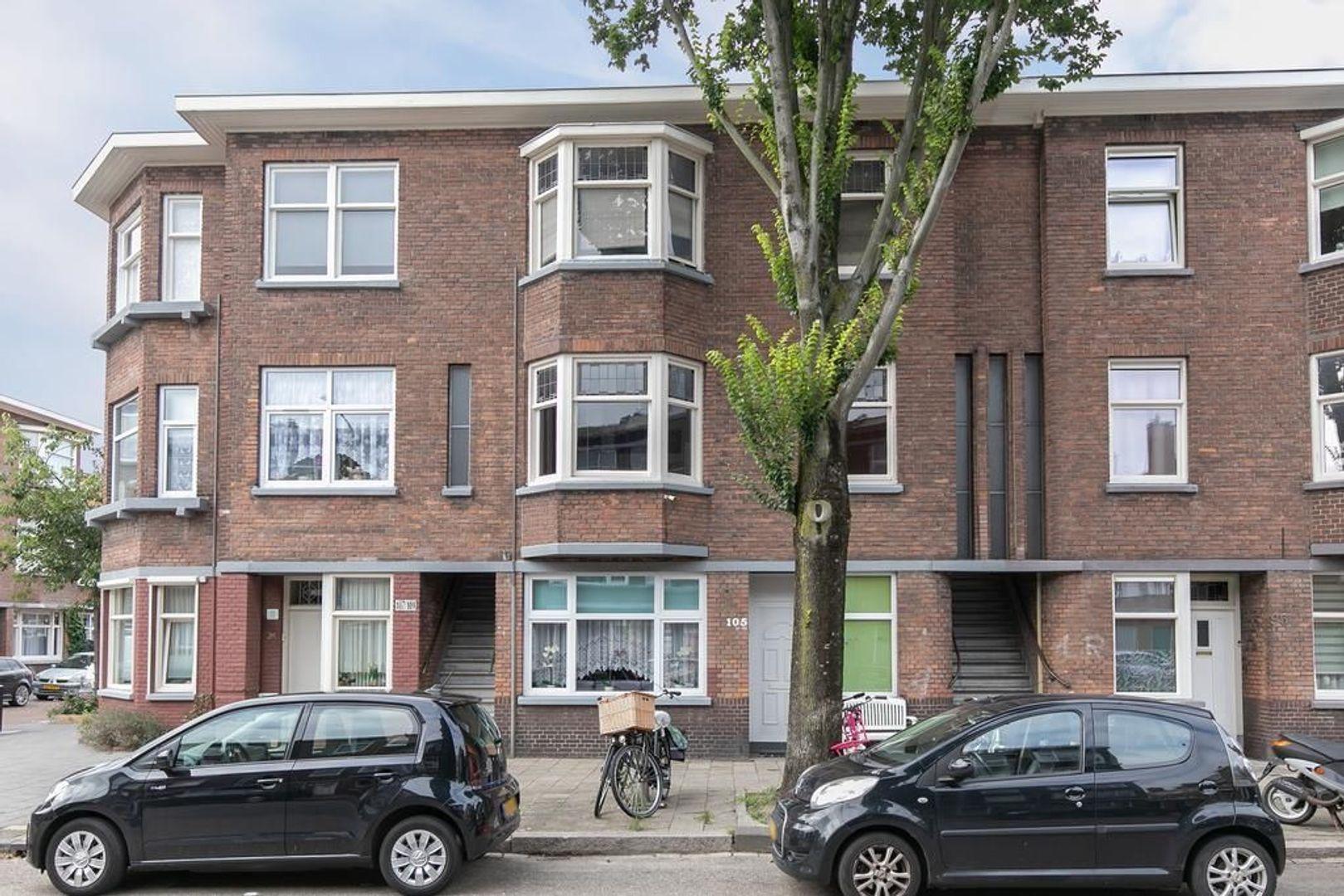 Jan van Beersstraat 103, Den Haag foto-0