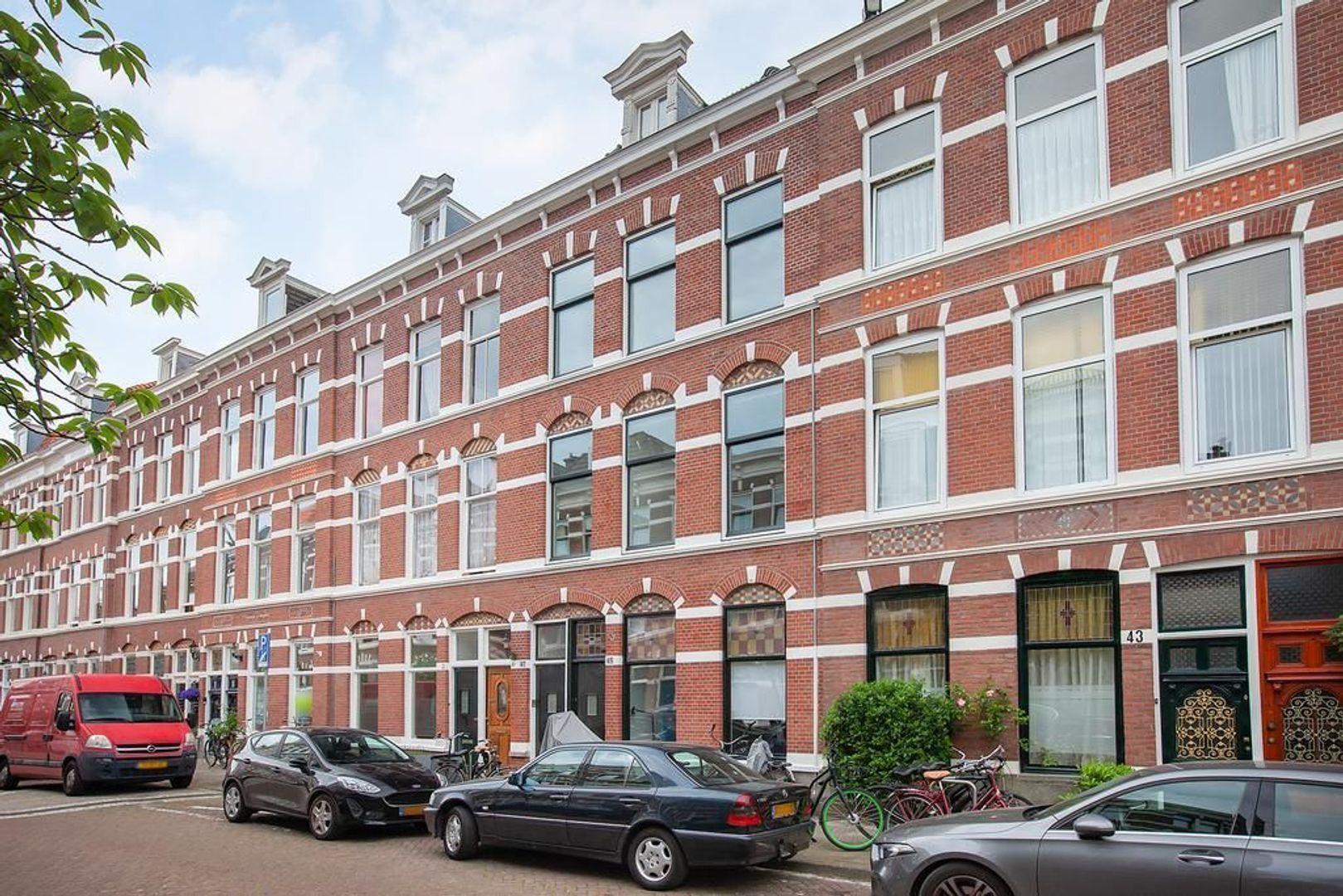 Rijklof van Goensstraat 47, Den Haag foto-1