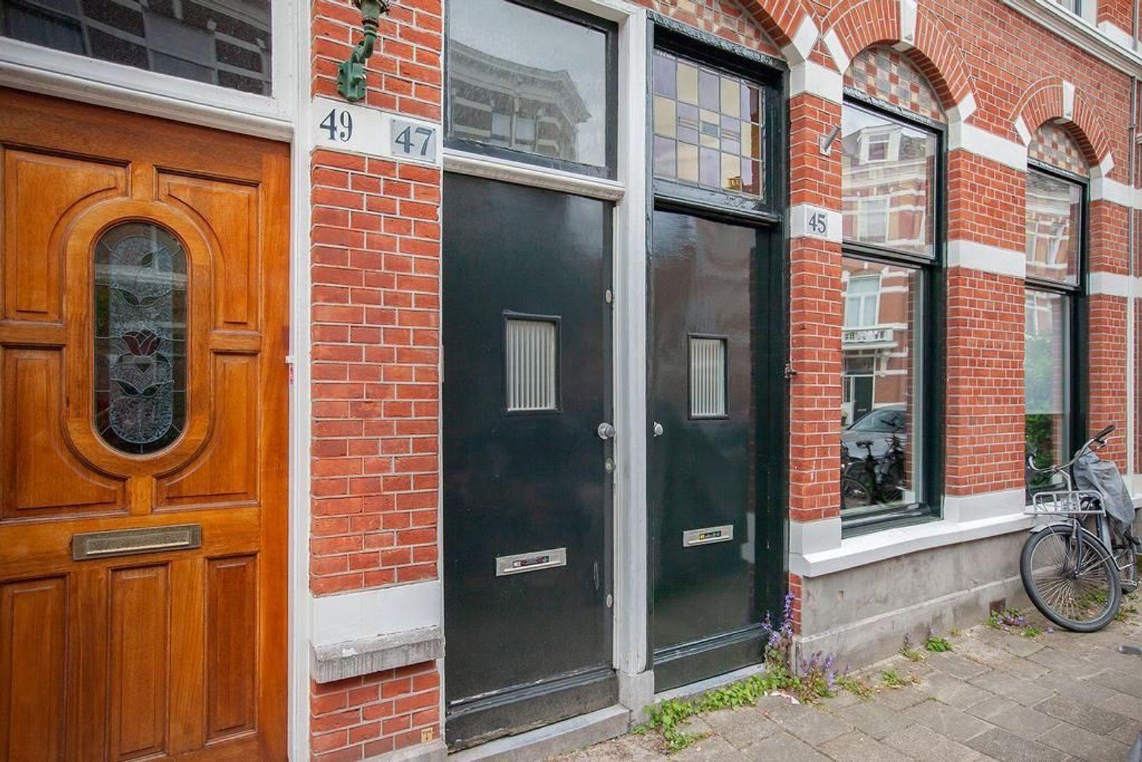 Rijklof van Goensstraat 47, Den Haag foto-2