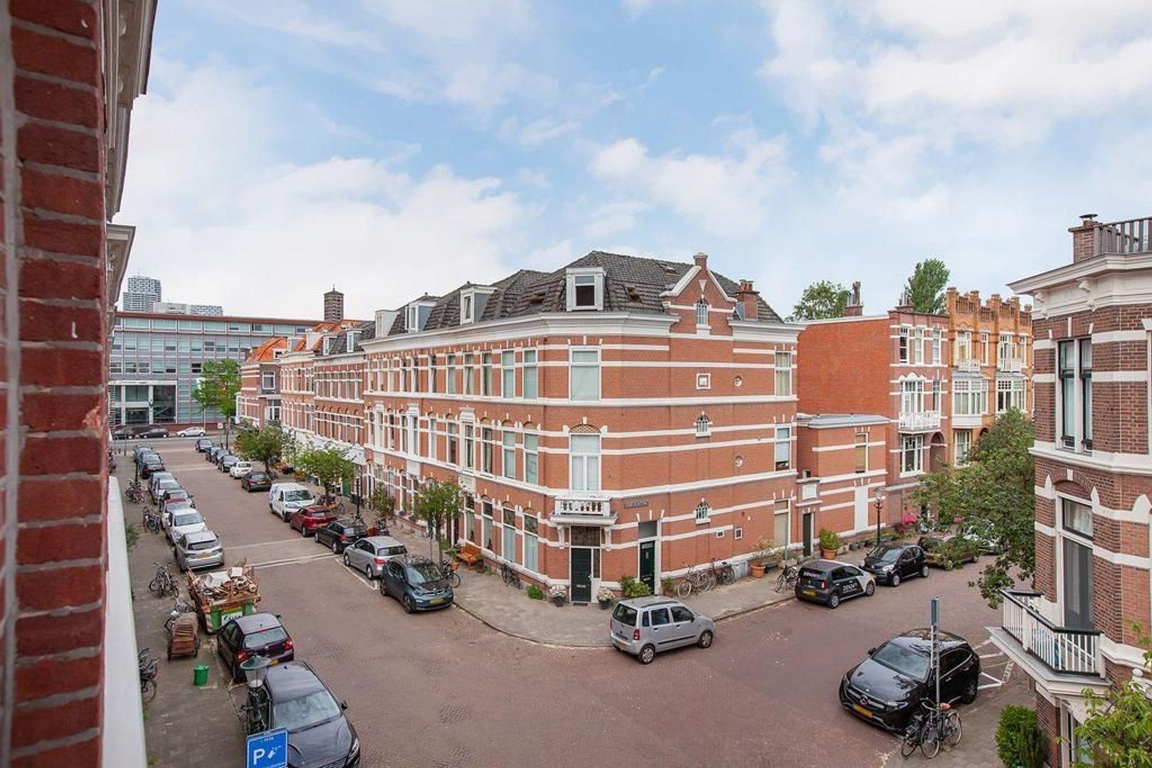 Rijklof van Goensstraat 47, Den Haag foto-35