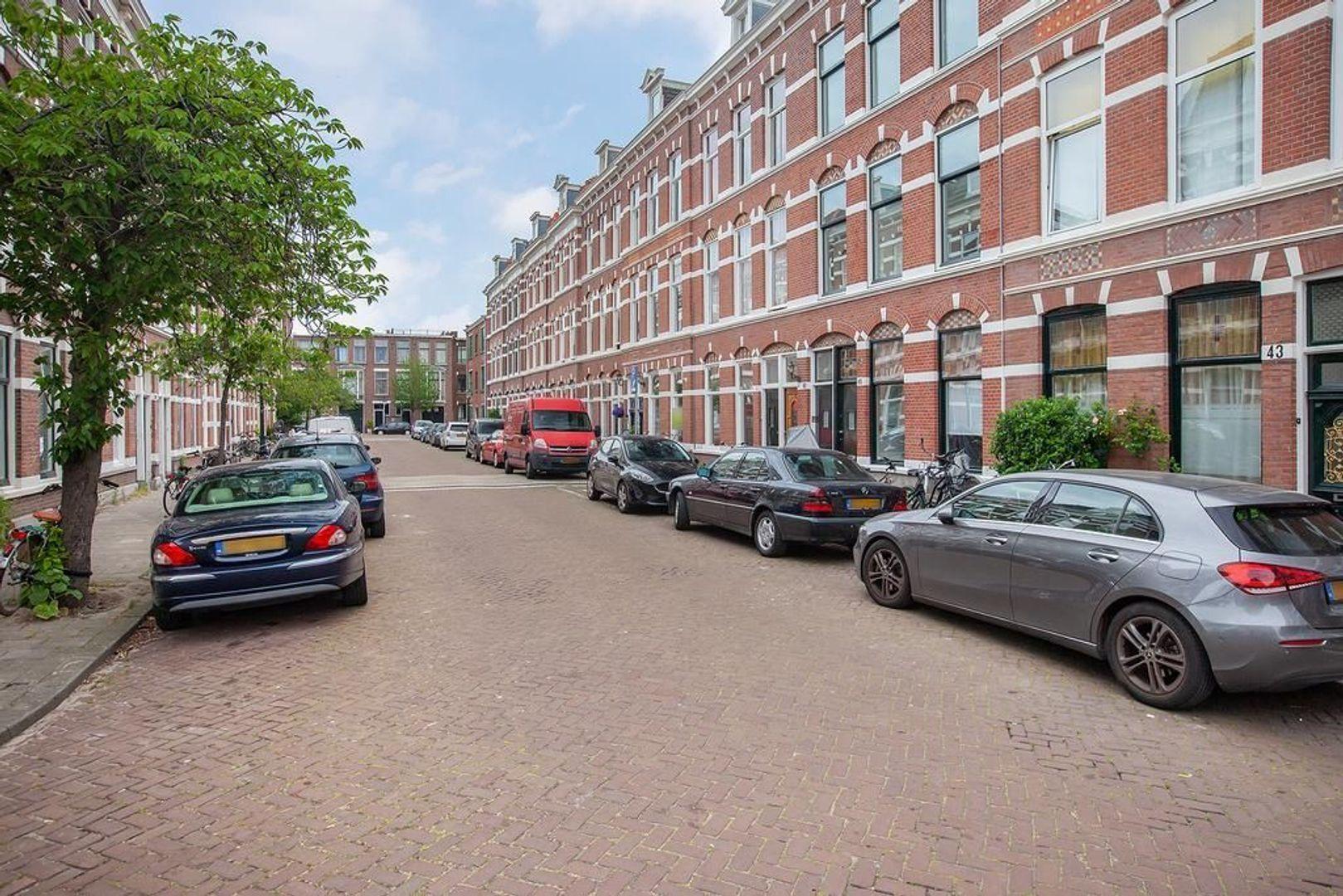 Rijklof van Goensstraat 47, Den Haag foto-36