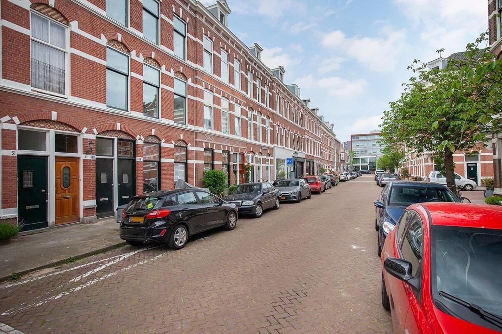 Rijklof van Goensstraat 47, Den Haag foto-37