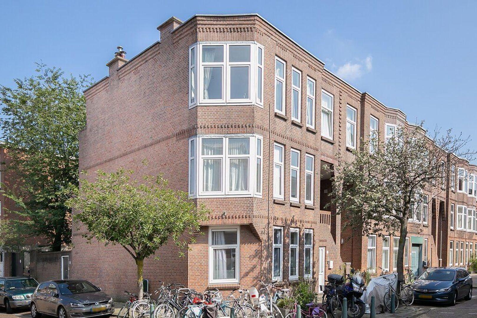 Vechtstraat 2, Den Haag foto-4