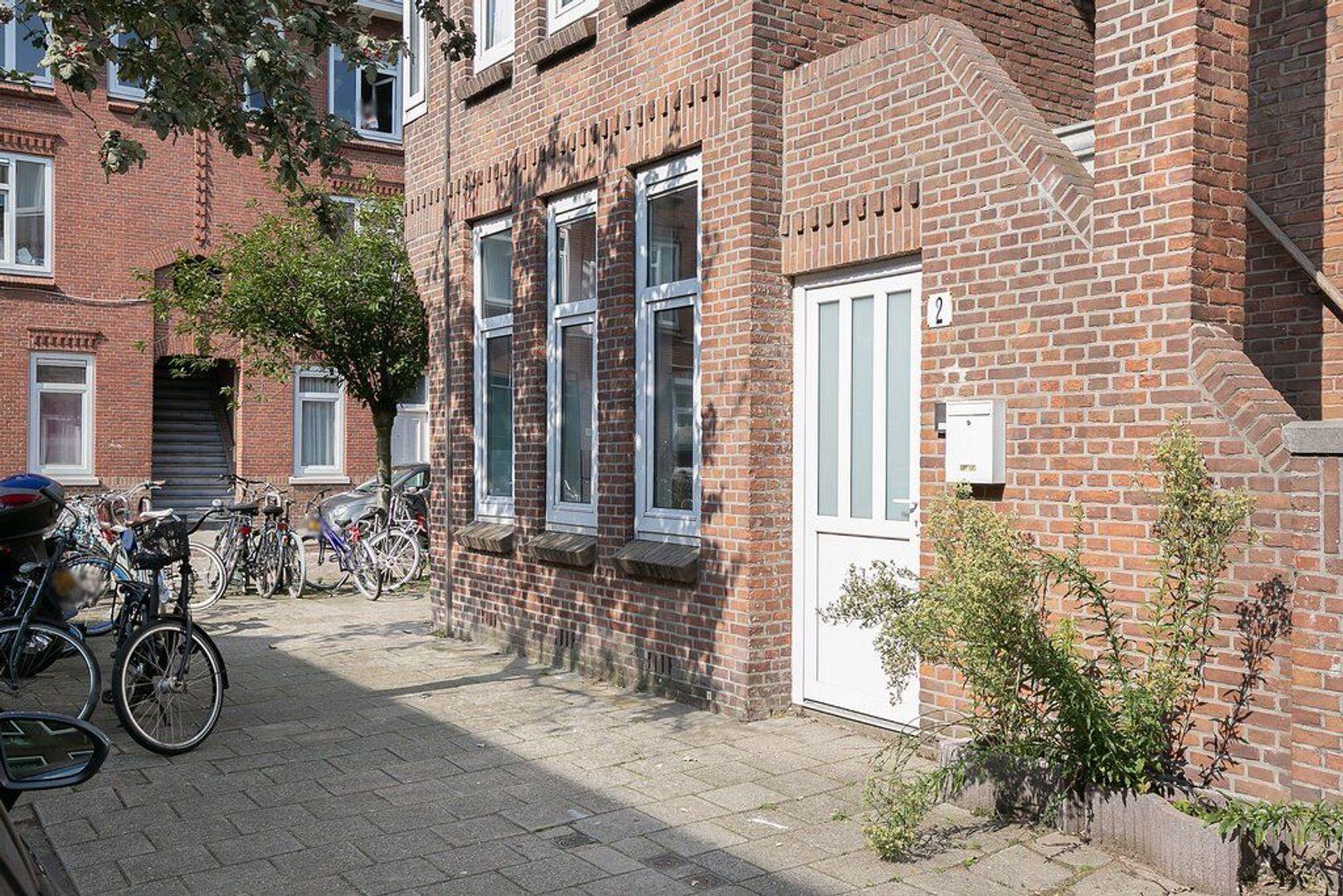 Vechtstraat 2, Den Haag foto-5