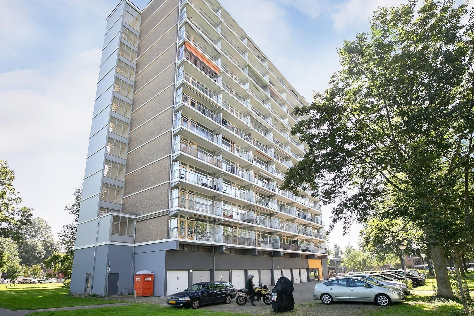 Elviraland 234, Den Haag foto-2