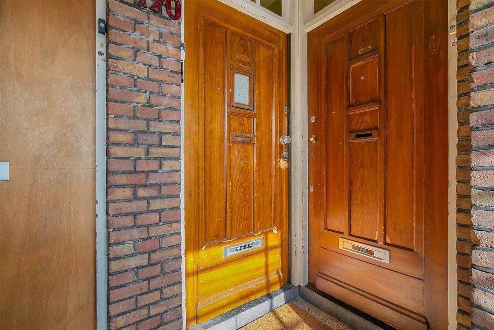 Hendrik Zwaardecroonstraat 170, Den Haag foto-3