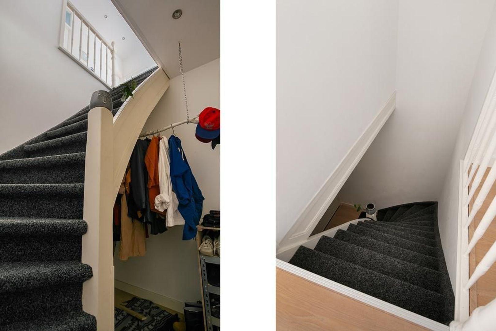 Hendrik Zwaardecroonstraat 170, Den Haag foto-4