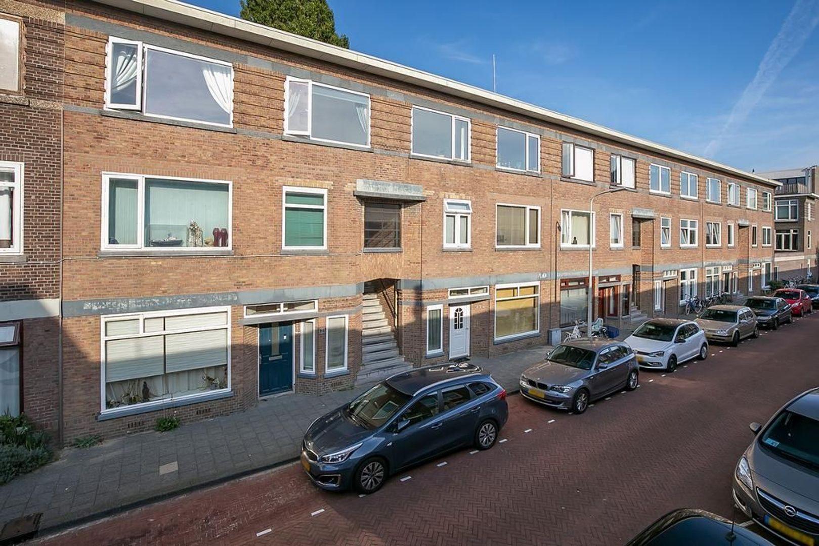 Hendrik Zwaardecroonstraat 170, Den Haag foto-23