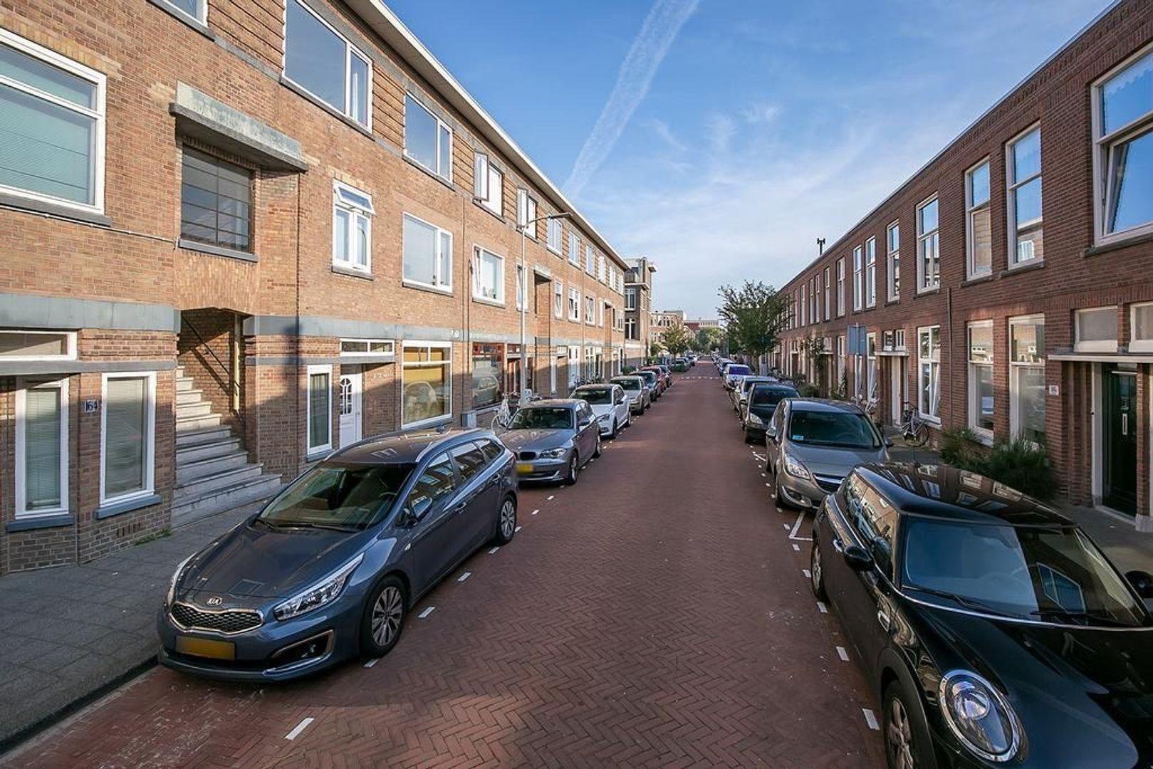 Hendrik Zwaardecroonstraat 170, Den Haag foto-24