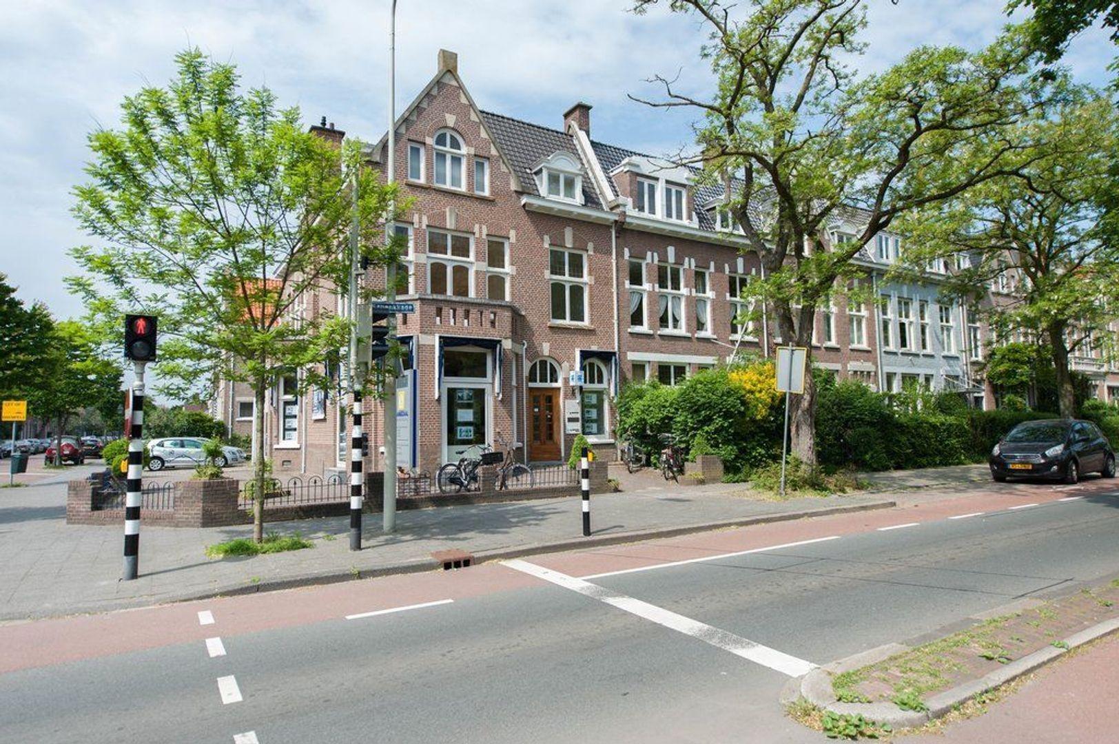 Schenkkade 210 A, Den Haag foto-0