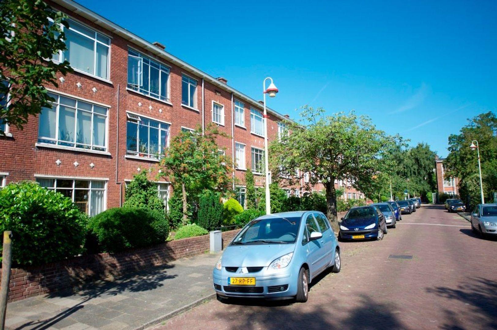 Spaarwaterstraat 34, Den Haag foto-0