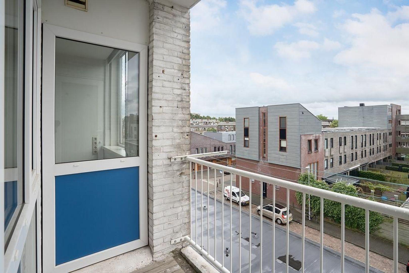 Bruijnings Ingenhoeslaan 162, Voorburg foto-9