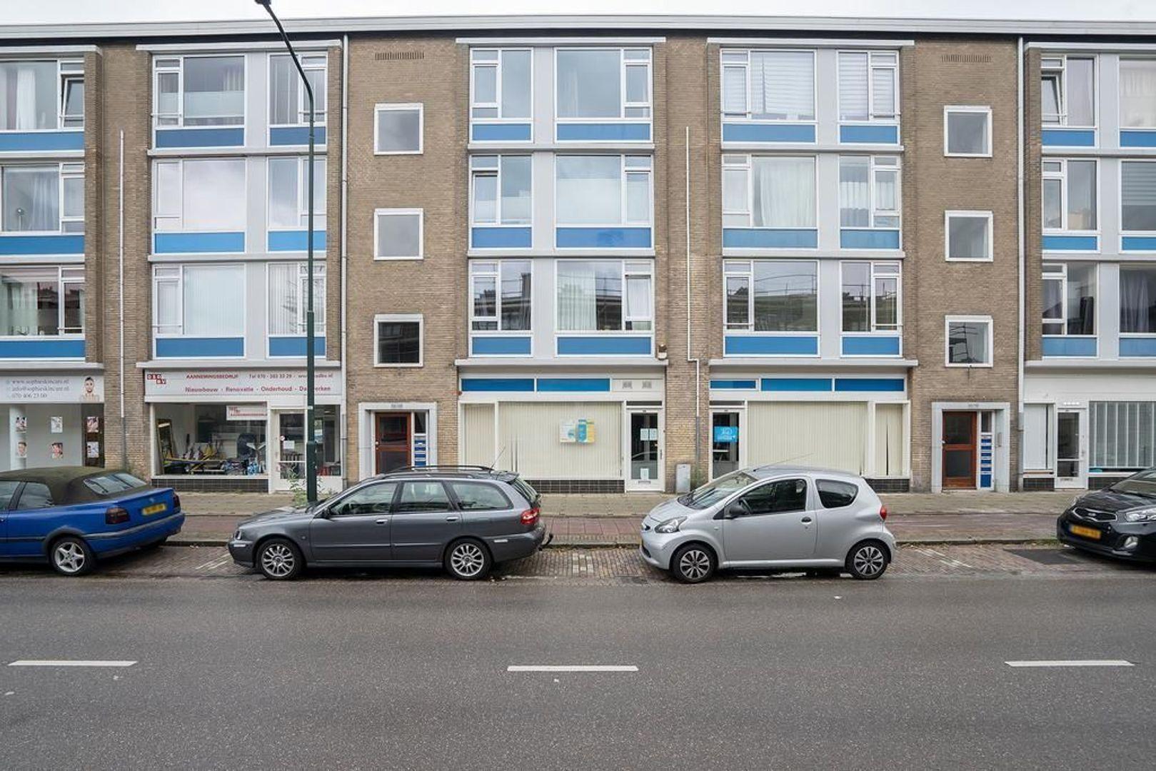 Bruijnings Ingenhoeslaan 162, Voorburg foto-16