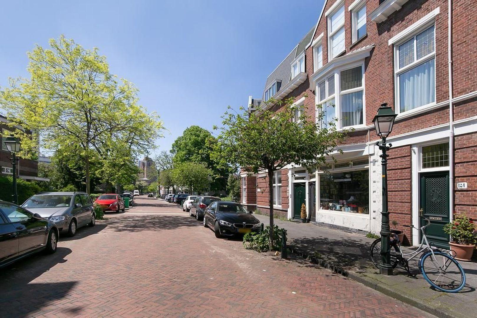 3e Louise de Colignystraat 124, Den Haag foto-5