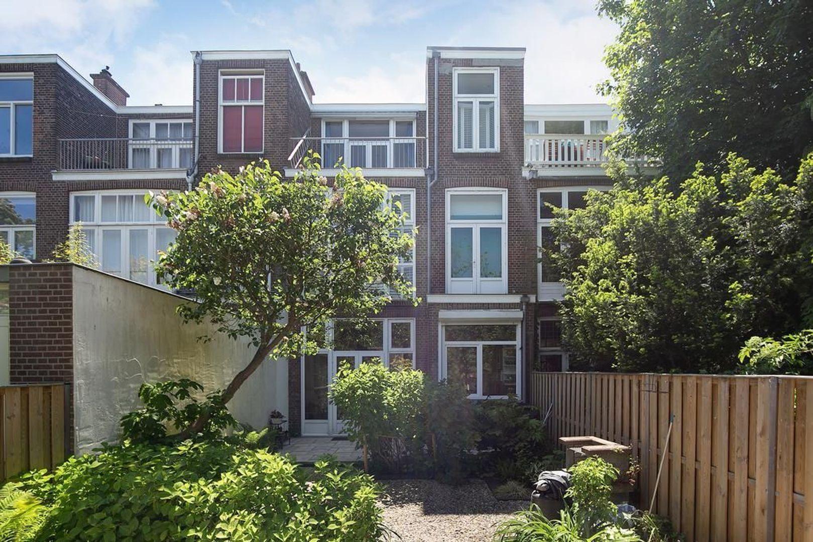 3e Louise de Colignystraat 124, Den Haag foto-9