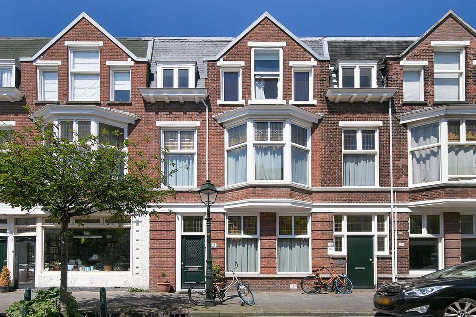 3e Louise de Colignystraat 124, Den Haag foto-0