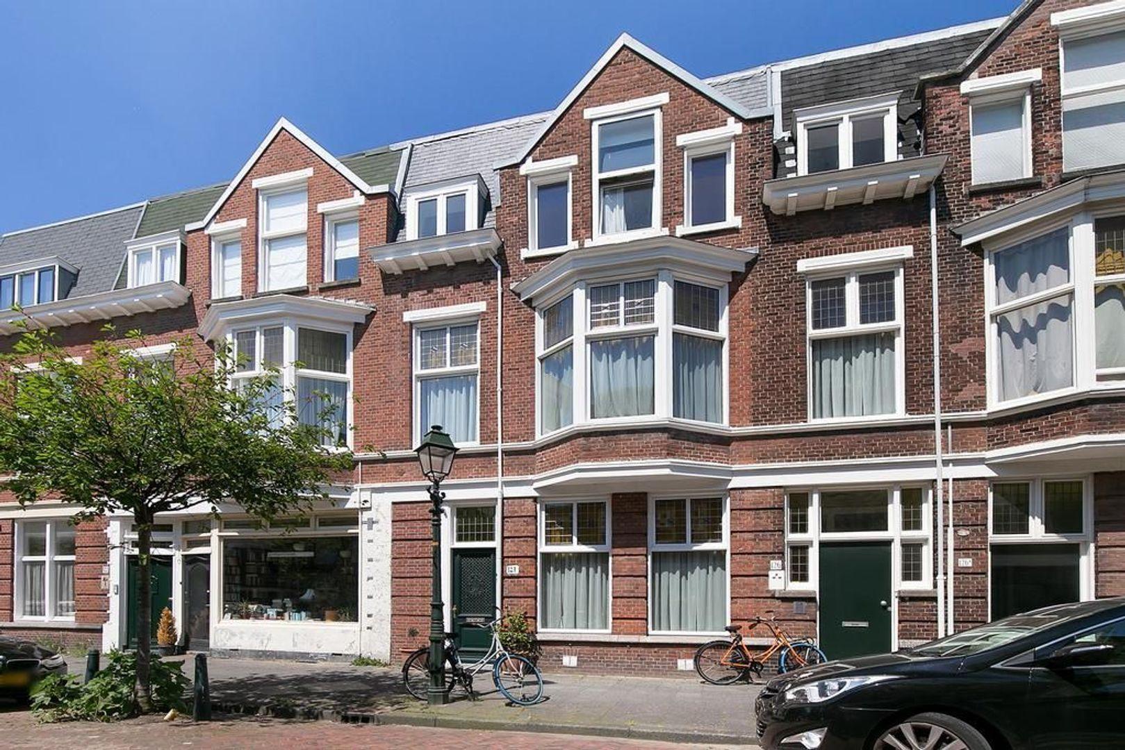 3e Louise de Colignystraat 124, Den Haag foto-39