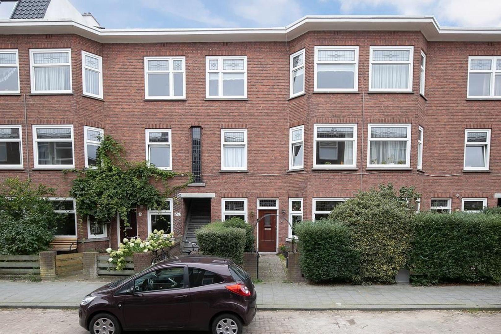 Van Lansbergestraat 76, Den Haag foto-5