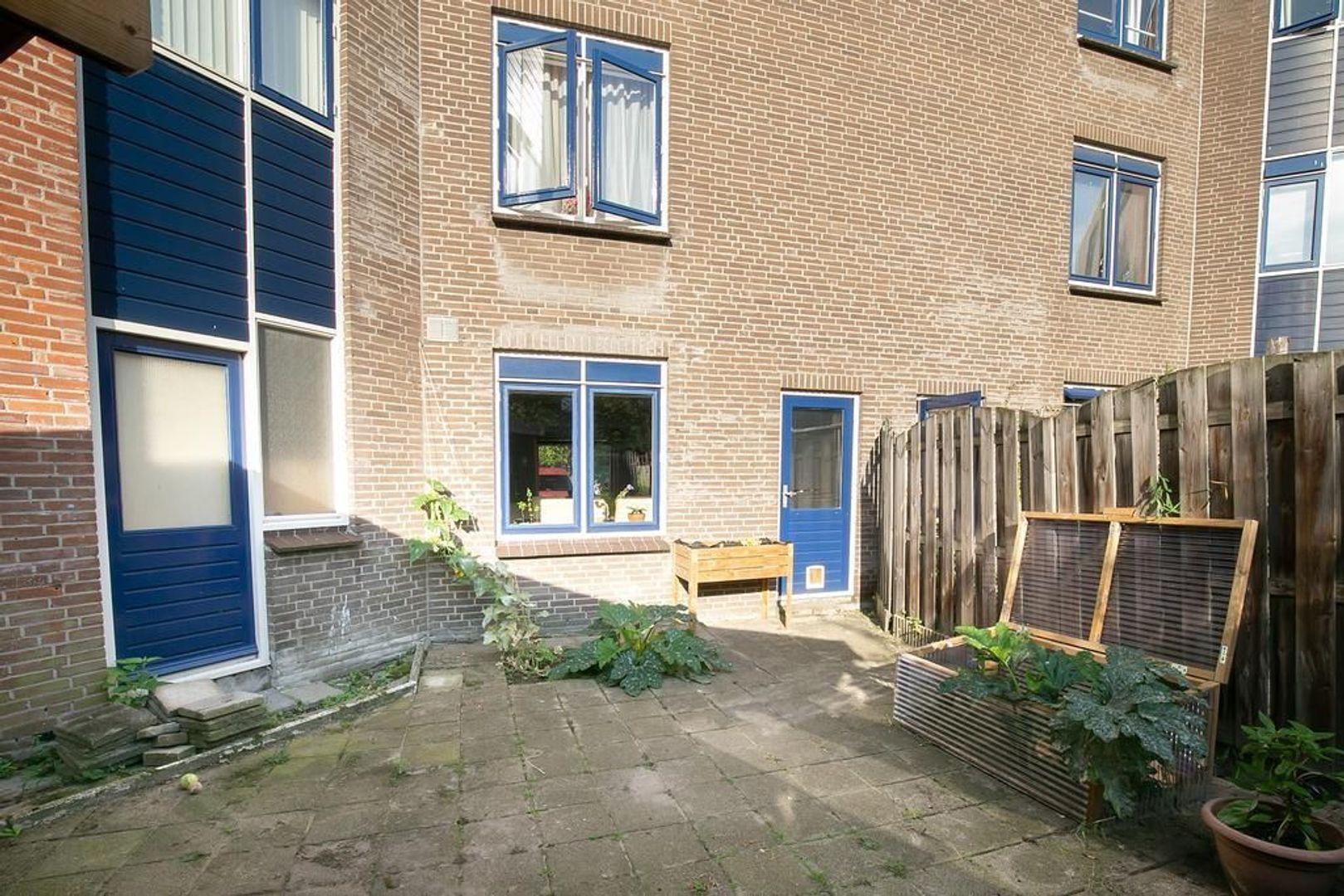 Hendrick Hamelplantsoen 23, Den Haag foto-22