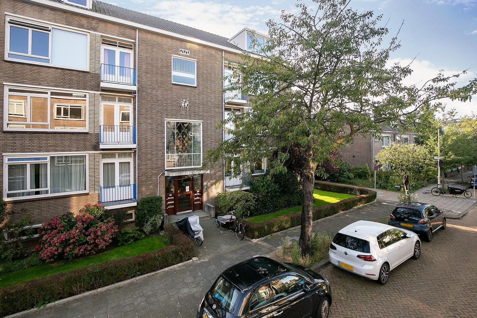 Paulinastraat 41, Den Haag foto-29