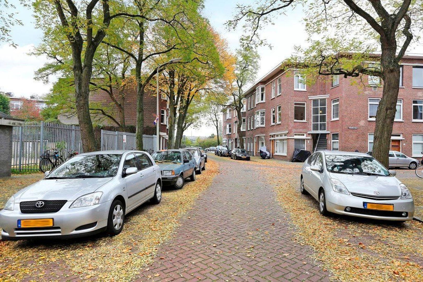 Van der Wyckstraat 29, Den Haag foto-17