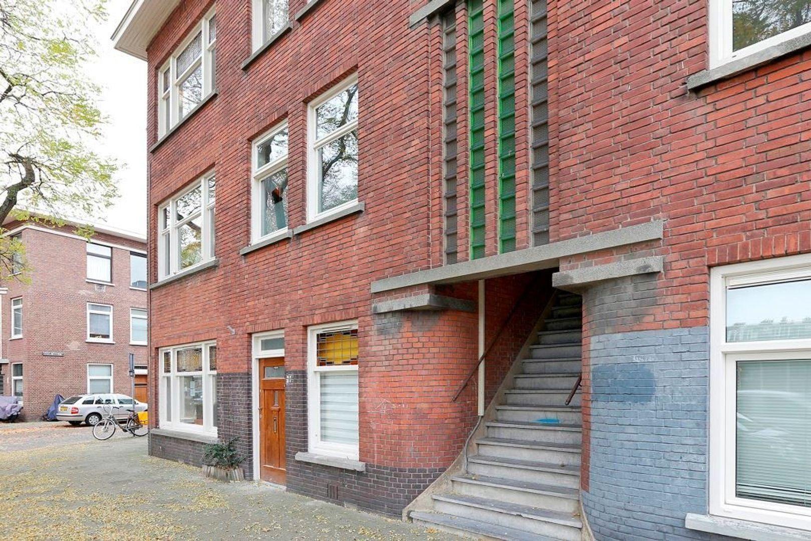 Van der Wyckstraat 29, Den Haag foto-1