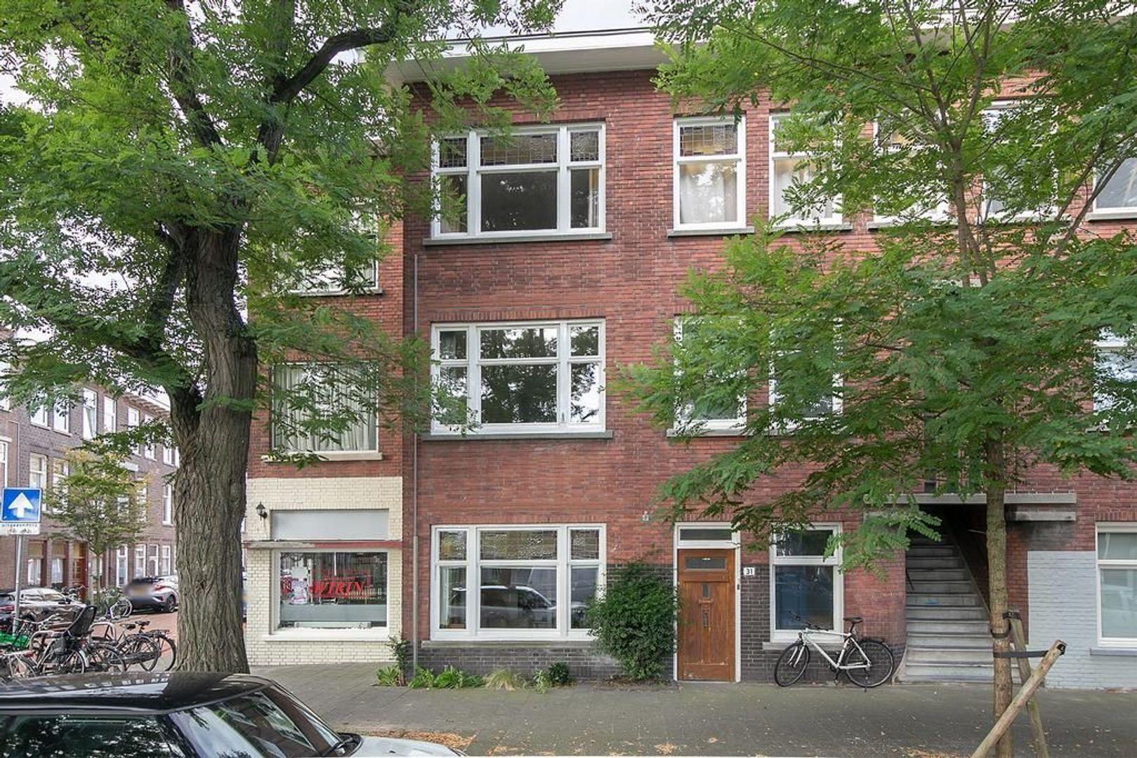 Van der Wyckstraat 29, Den Haag foto-0