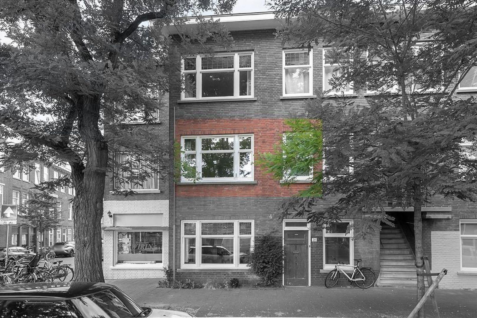 Van der Wyckstraat 29, Den Haag foto-19