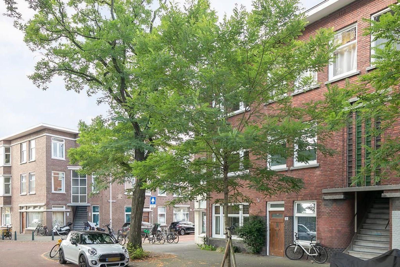 Van der Wyckstraat 29, Den Haag foto-16
