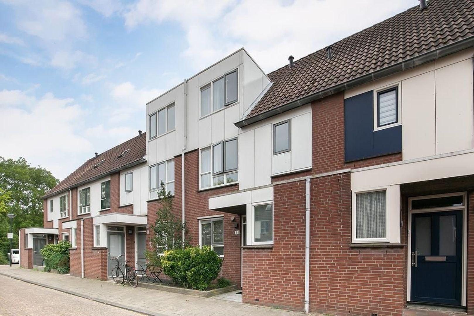 Esther de Boer-van Rijkstraat 38, Leiden foto-6