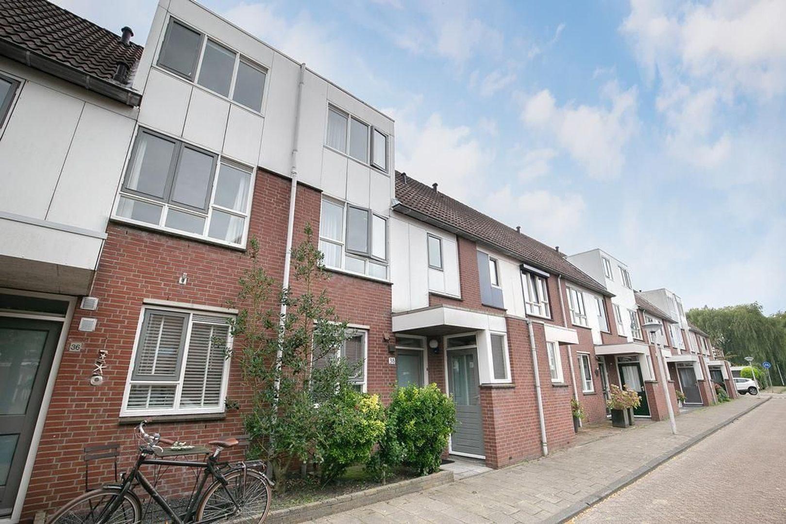 Esther de Boer-van Rijkstraat 38, Leiden foto-5
