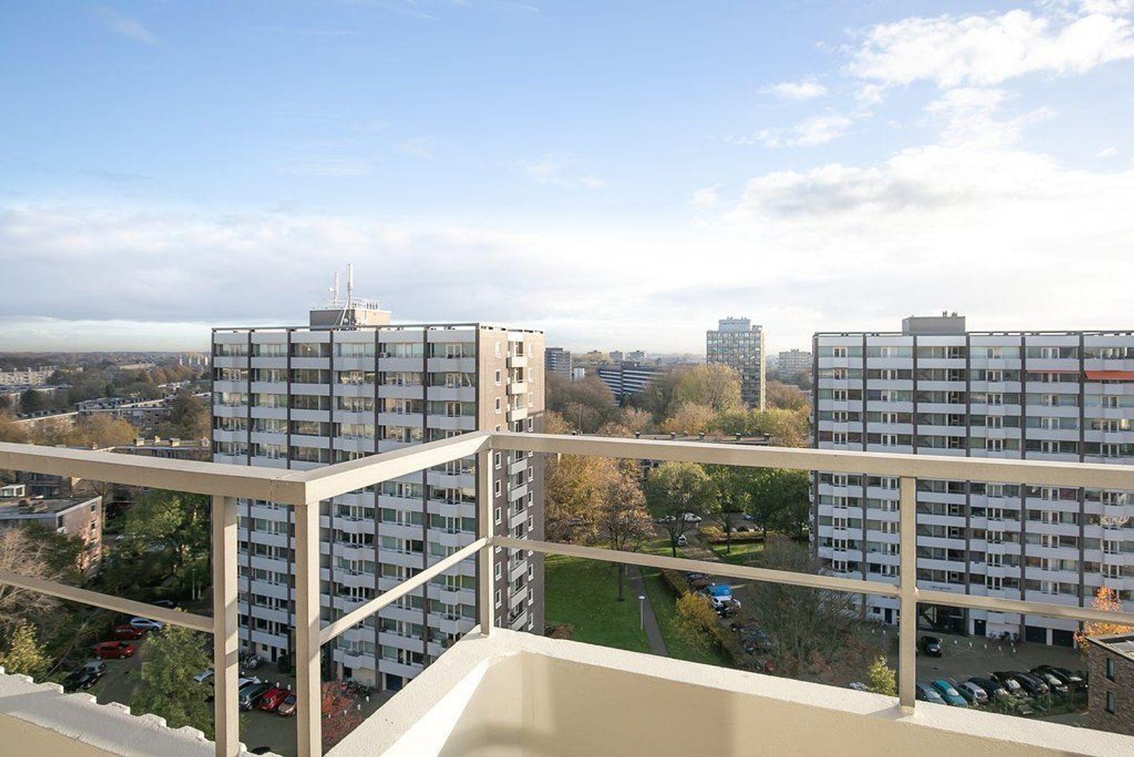 Haverkamp 190, Den Haag foto-2