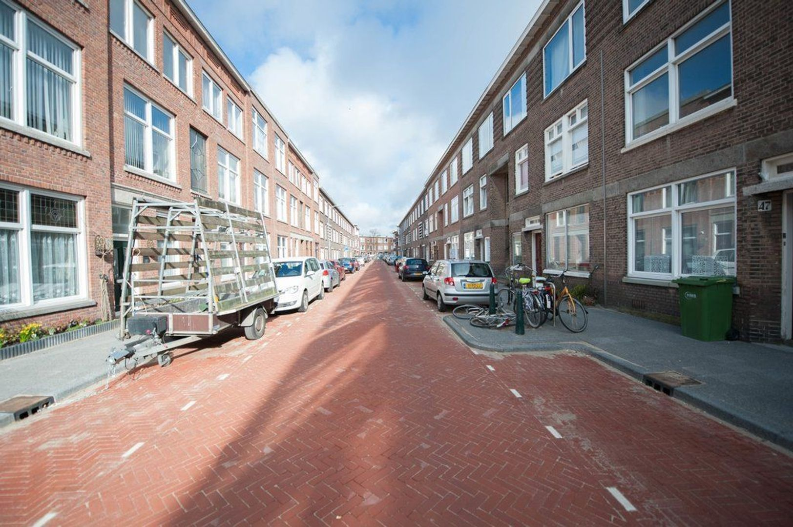 Maystraat 45, Den Haag foto-24