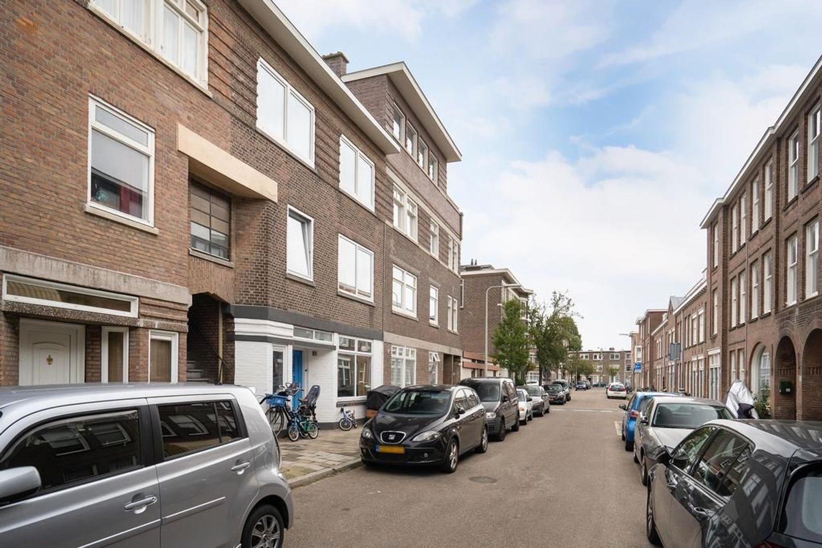 Hendrik Zwaardecroonstraat 102, Den Haag foto-12