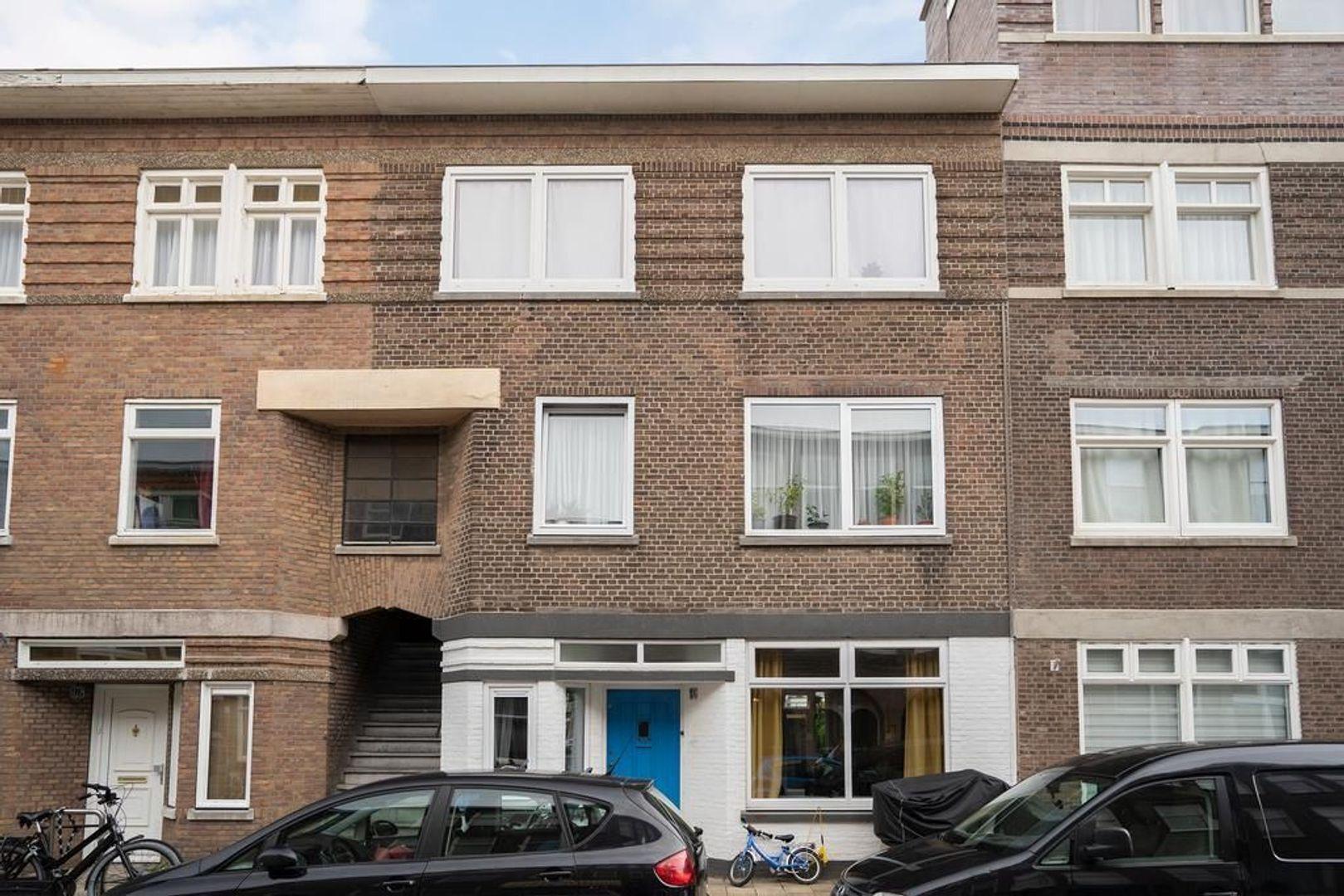 Hendrik Zwaardecroonstraat 102, Den Haag foto-4