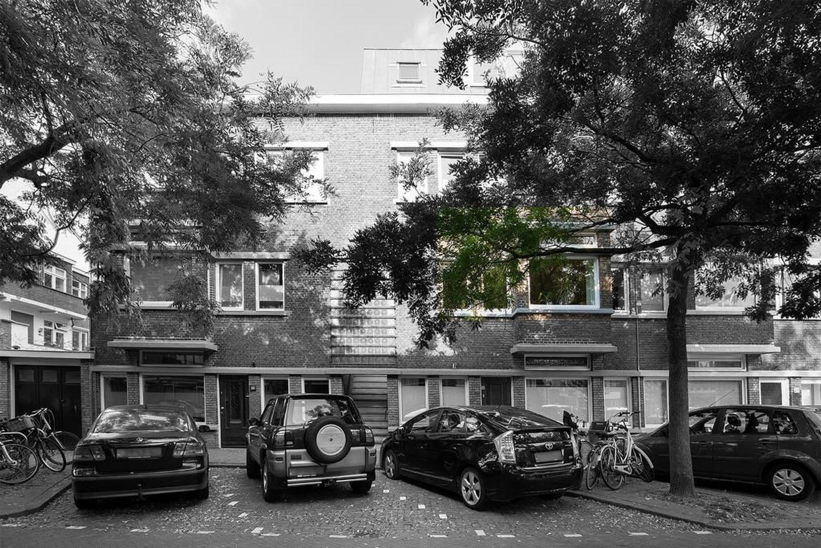 Van Heutszstraat 24, Den Haag foto-24