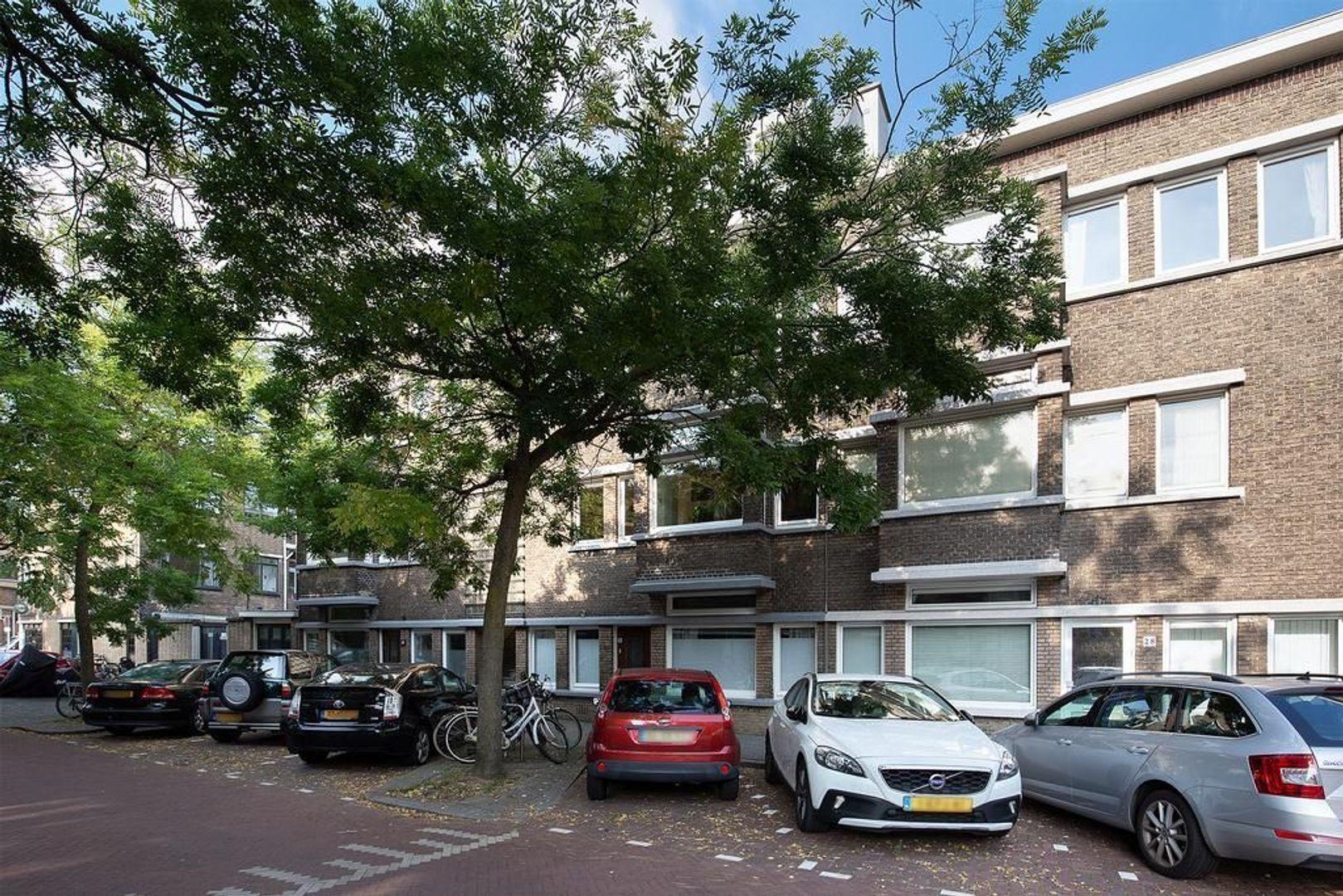 Van Heutszstraat 24, Den Haag foto-25