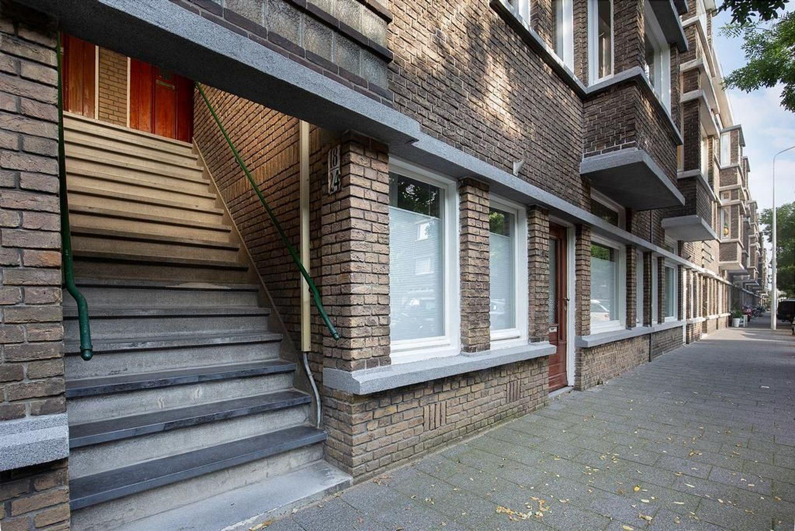 Van Heutszstraat 24, Den Haag foto-4