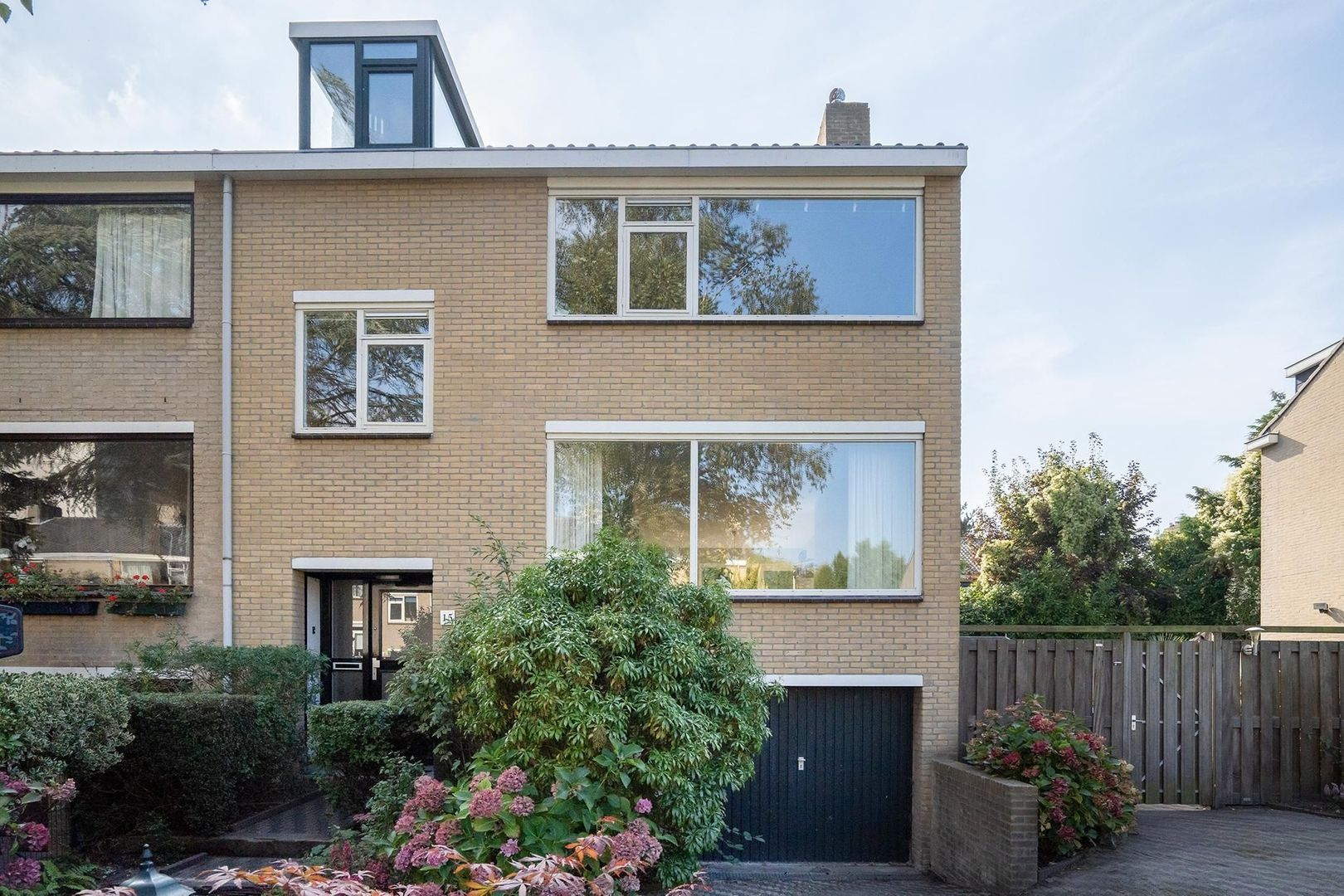 Olgaland 15, Den Haag foto-36