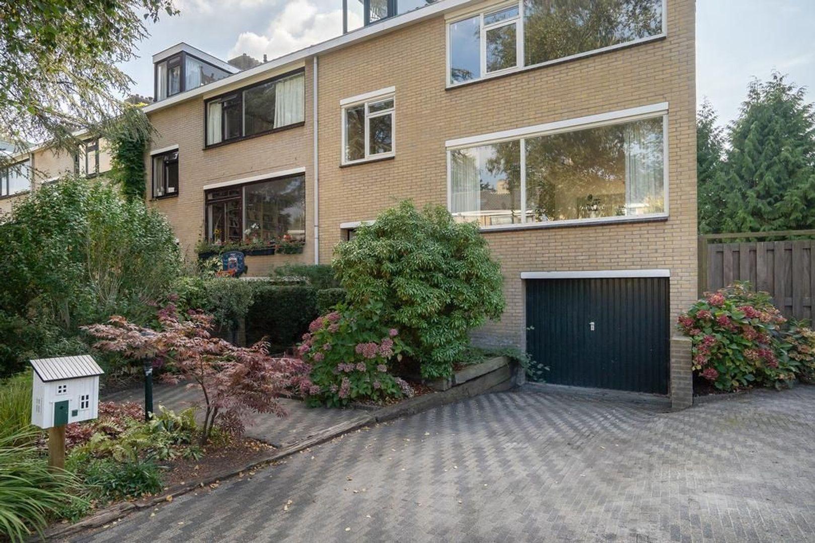 Olgaland 15, Den Haag foto-4