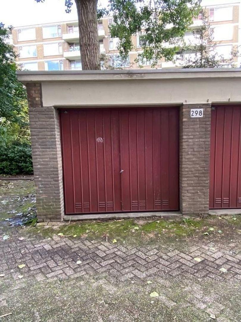 Zwedenburg 298, Den Haag foto-0