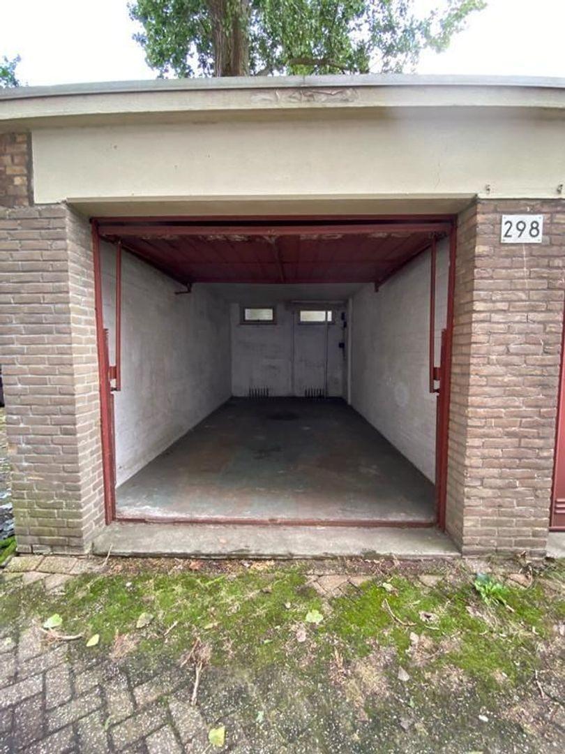 Zwedenburg 298, Den Haag foto-1