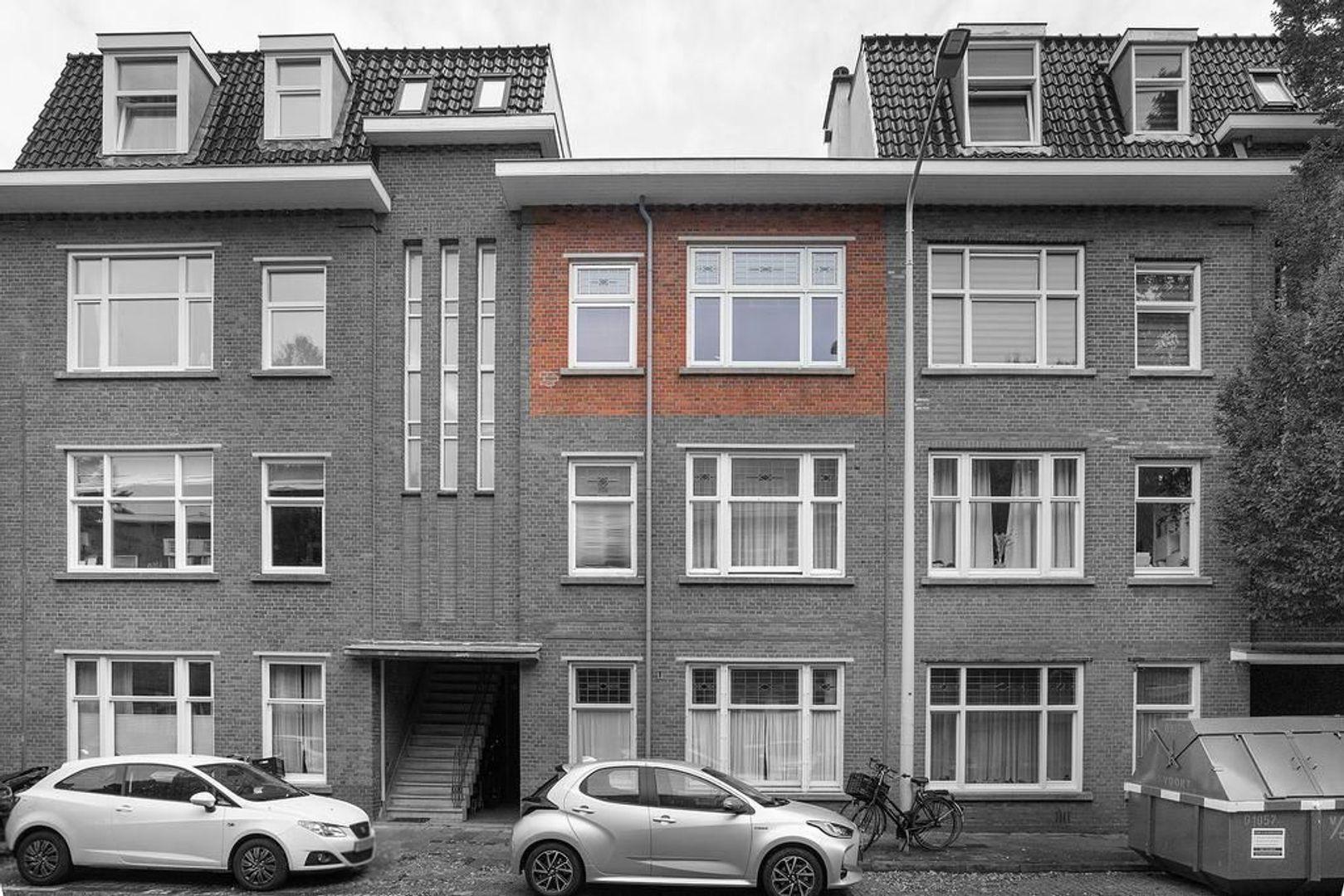 De Sillestraat 42, Den Haag foto-2