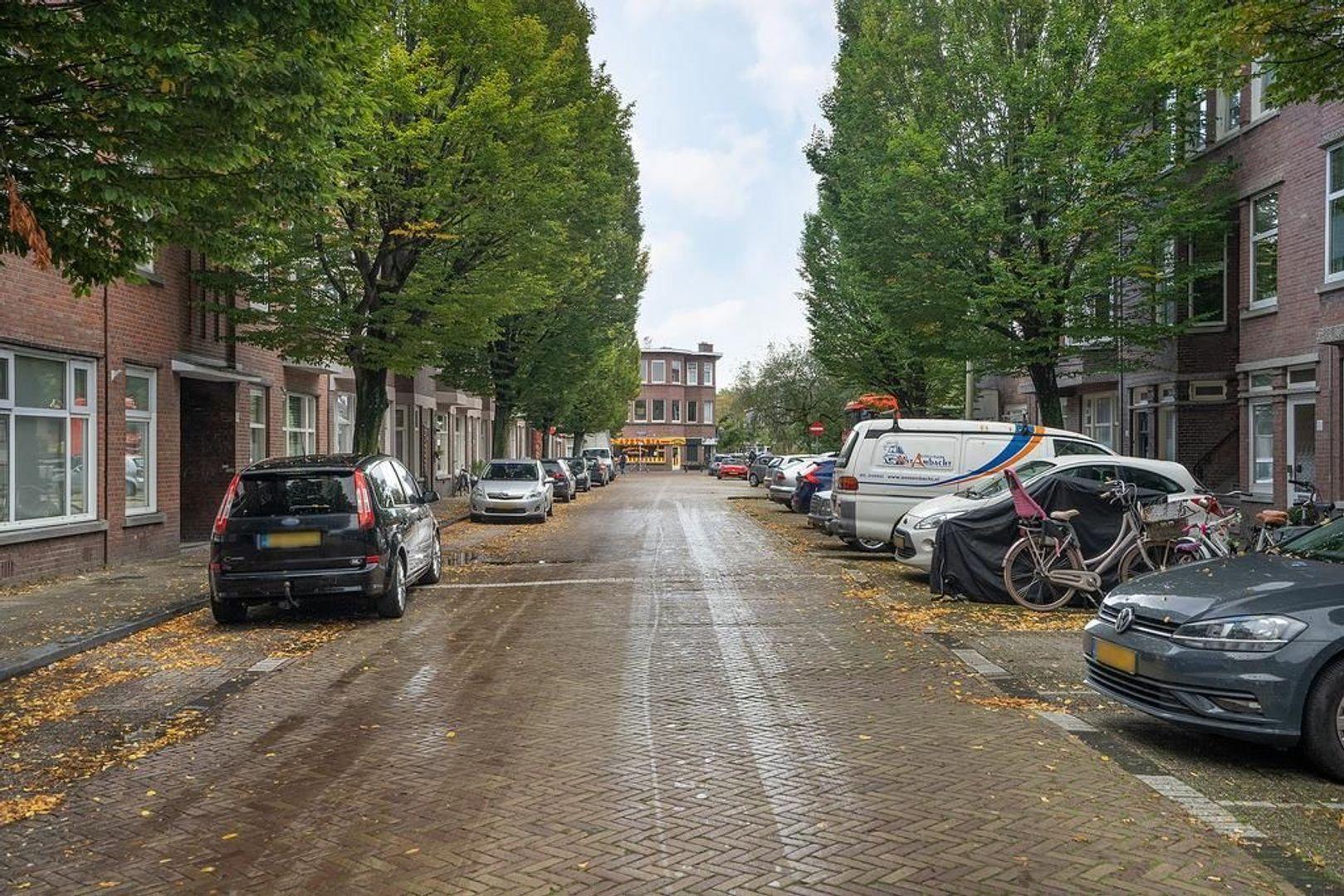 De Sillestraat 42, Den Haag foto-16